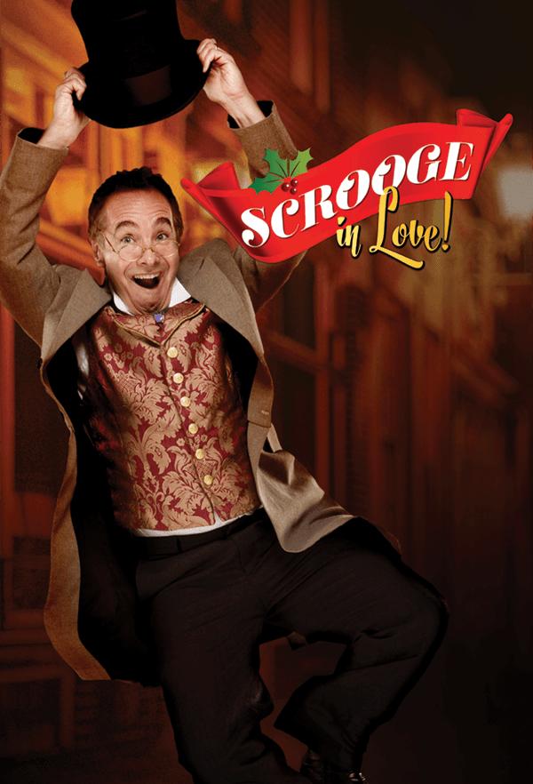 Scrooge in Love