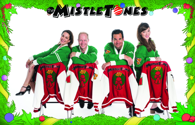 The MistleTones